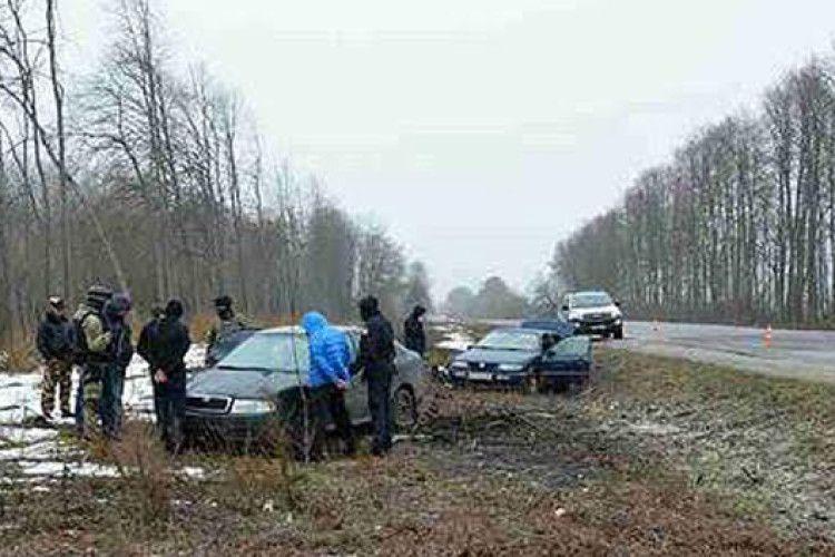 На Любомльщині затримали жорстоку банду (Фото)
