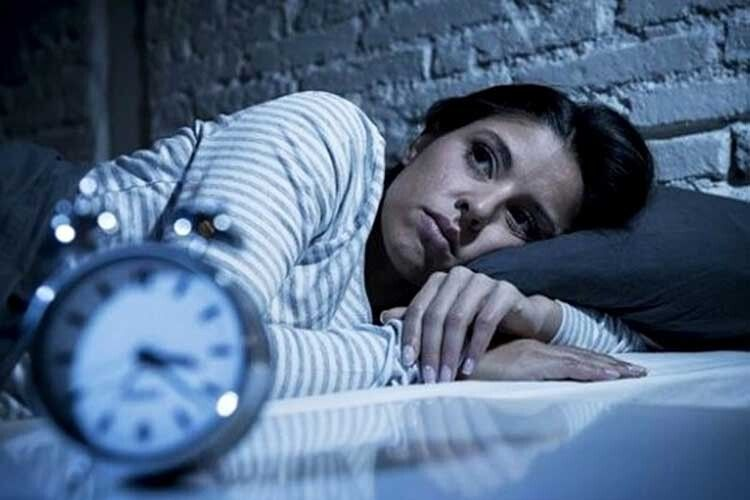 «Головне— неробіть ізцього трагедії»: як позбавитися безсоння