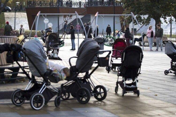 Із 1 грудня в Україні зростуть розміри аліментів на дітей: якими будуть нові суми