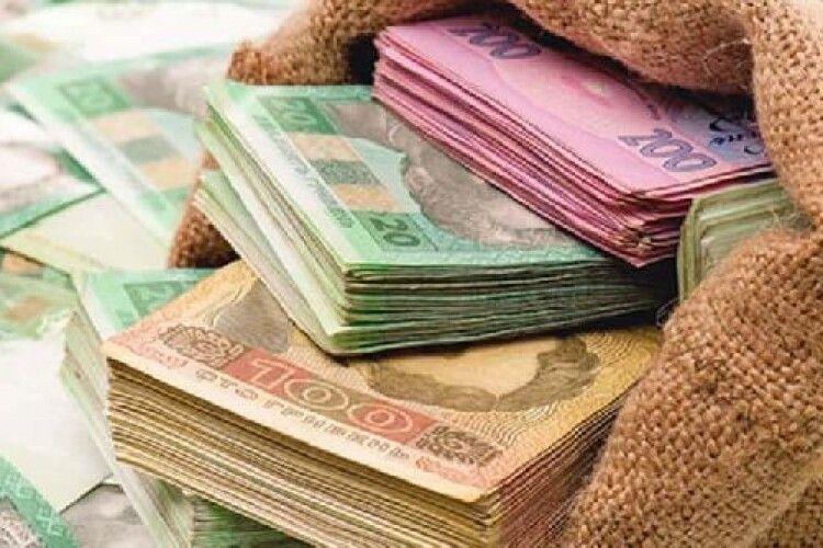 Попри карантин, Волинь сплатила до держбюджету на 8% більше коштів, ніж минулоріч
