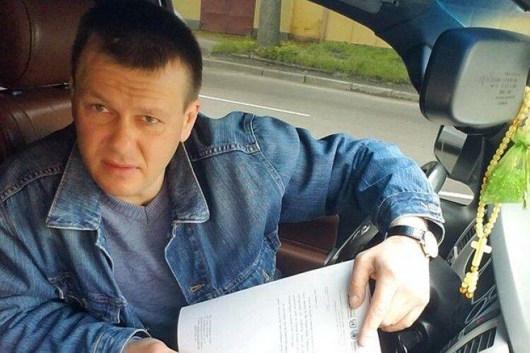 Адвокат з Рівного виграв справу довічника у Комітеті з прав людини ООН