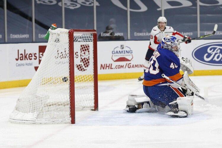 В НХЛ з'явився «хокейний Марадона» (Відео)