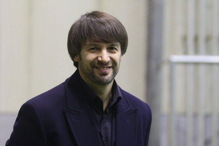 Ексворотар «Динамо» Шовковський увійшов до команди Кличка