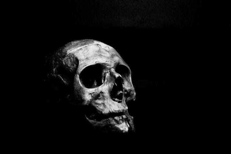 Співачка, яка зварила мертвого кота, роздобула череп дитини (Фото)
