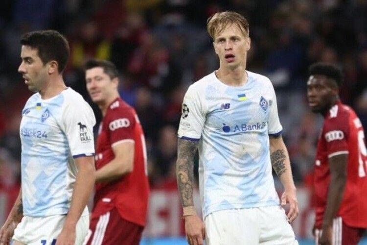 Ігор Суркіс: «Доля Динамо в єврокубках вирішиться в матчах з Барселоною»