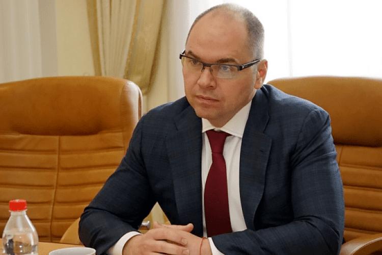 Від коронавірусу померло 258 українських медпрацівників – Степанов