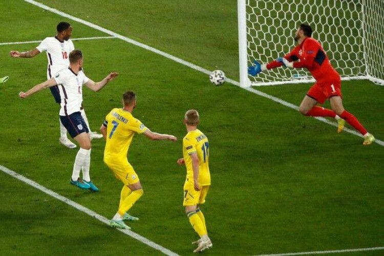 Скільки заробила збірна Україна на Євро-2020