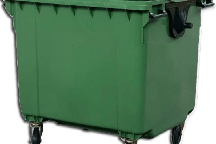 Маркетинг по волинськи: перший місяць вивезення сміття – безкоштовно