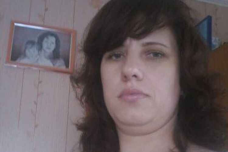 Волинянку, яка зникла після пологів у Києві, досі не знайшли (Фото)