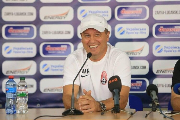 Юрій Вернидуб переконаний, що «Динамо» пройде «Брюгге», якщо зіграє в «нахабний футбол»