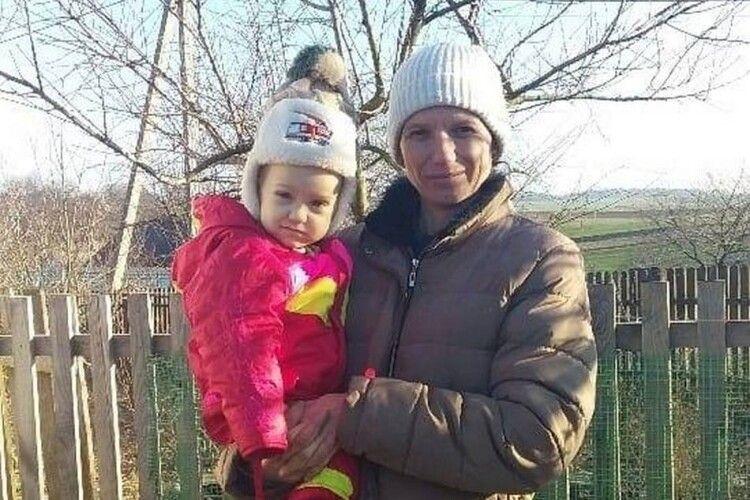 Онкохворій мамі шістьох діток з Володимир-Волинської громади необхідна фінансова допомога на лікування