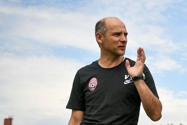 Претендентом номер один на пост головного тренера «Динамо» є наставник «Зорі» Віктор Скрипник