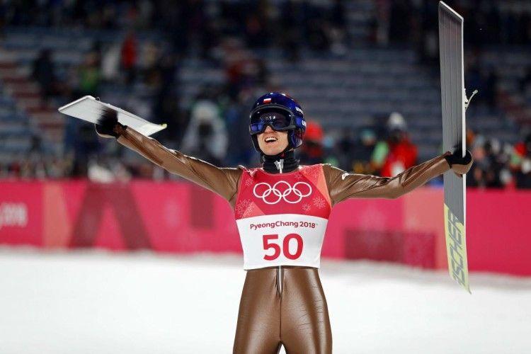Польща здобула першу медаль на «білій Олімпіаді» у Кореї – відразу «золоту»