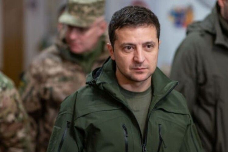 Зеленський обіцяє помилувати десятки засуджених ветеранів
