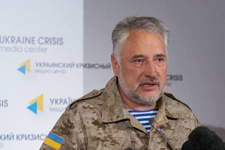 Японія виділить 4 млн доларів на відновлення зруйнованої інфраструктури Донбасу