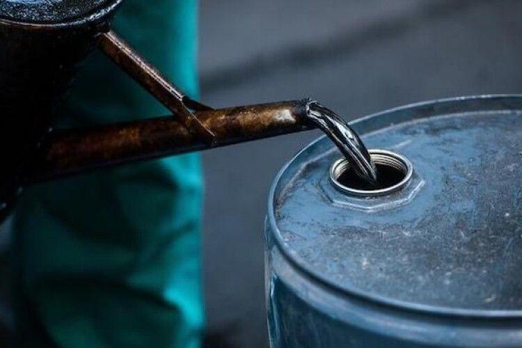 Міноборони закупило рекордні 230 тисяч тонн пального для потреб ЗСУ