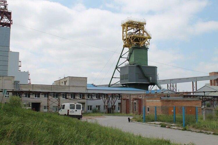 Волинські шахти: менше працівників— менші витрати?