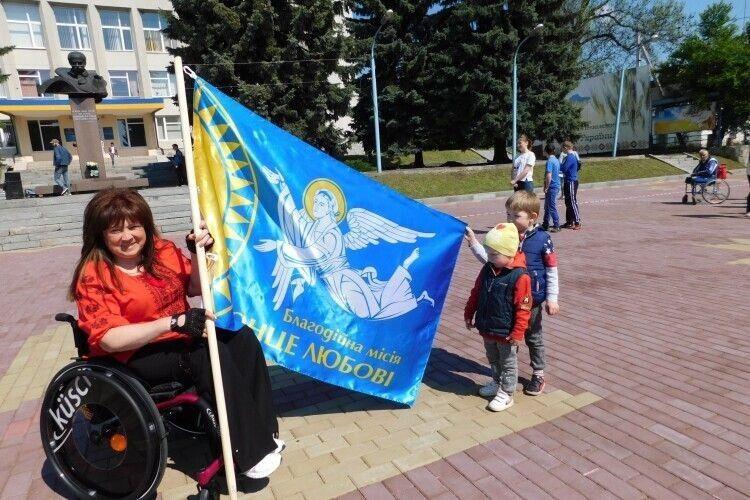 На Волині дев'ятикласниця обікрала жінку в інвалідному візку