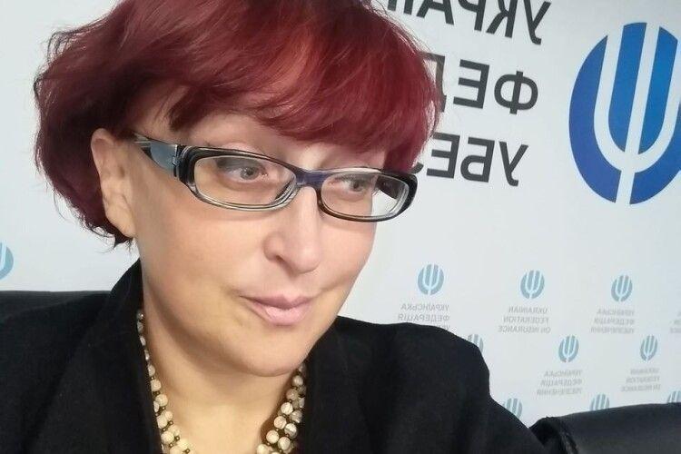 Вислів про «дітей низької якості» нардепки Третьякової прокоментували у «Слузі народу»
