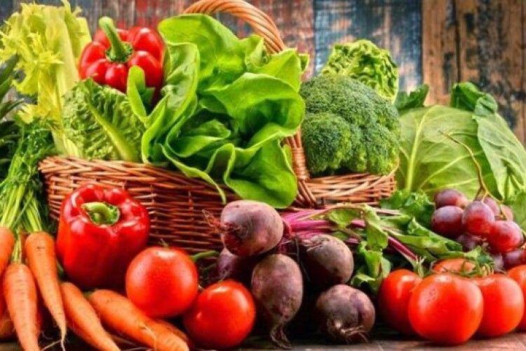 Прогнозують істотне подорожчання овочів борщового набору