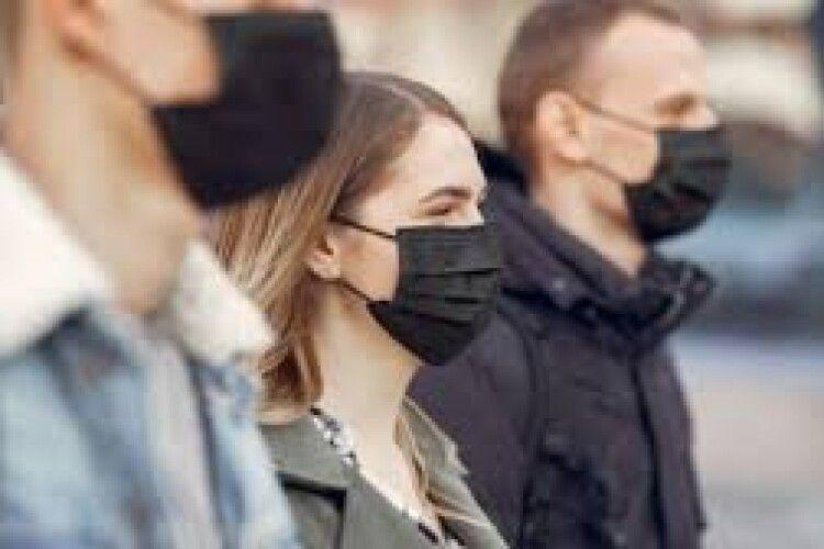 Скільки українців бояться коронавірусу