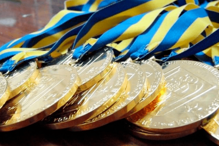 Найкращі спортсмени Любешівської громади отримують стипендії селищної ради