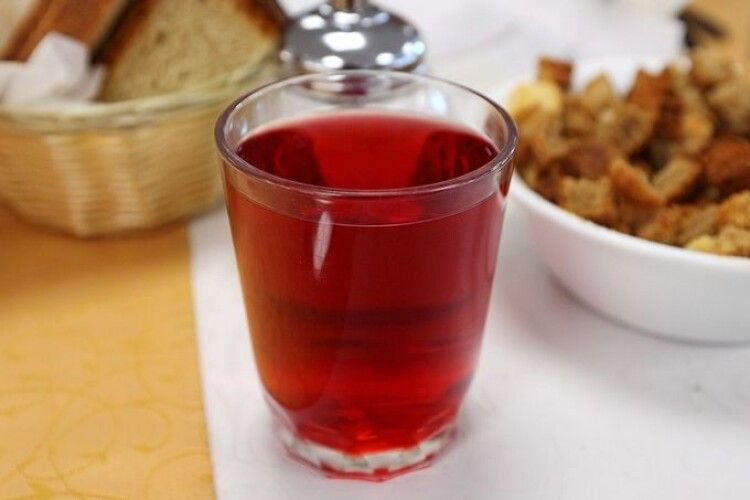 Судили волинянина, який «переплутав компот з вином»