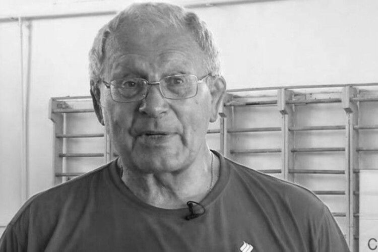 Знайшли мертвим олімпійського чемпіона, який пішов у ліс за грибами