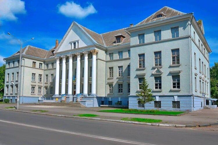Через посилення карантину в Луцьку не працюють музеї