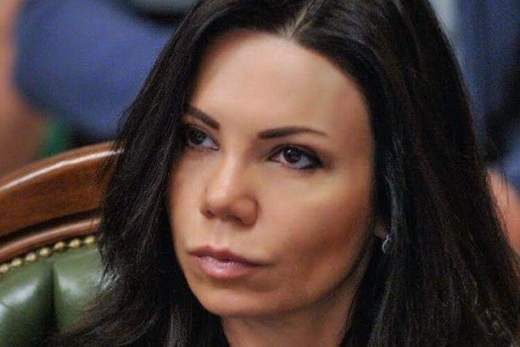 Вікторія Сюмар: «плівки Медведчука» затіяні для того, щоб використати їх проти Порошенка