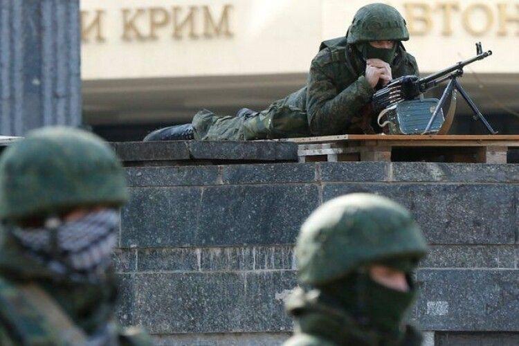 У РПЦ пропонують зробити день анексії Криму загальнонаціональним святом