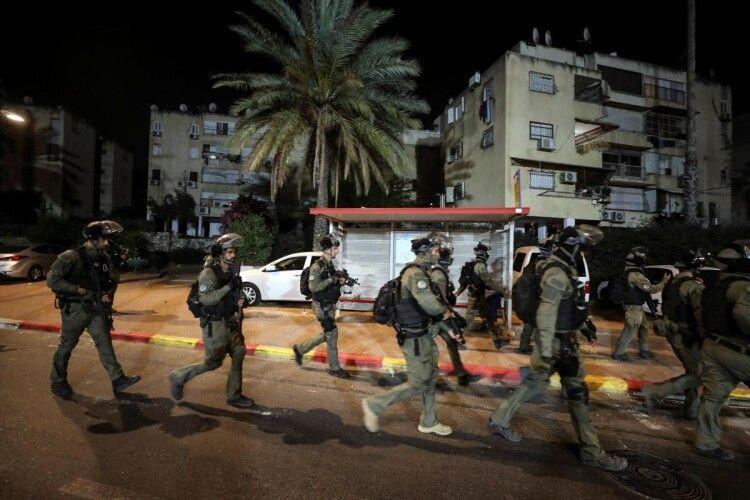Ізраїль оголосив про призов семи тисяч резервістів