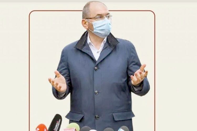Головний борець із ковідом вирішив налякати вірус… дорогезним одягом