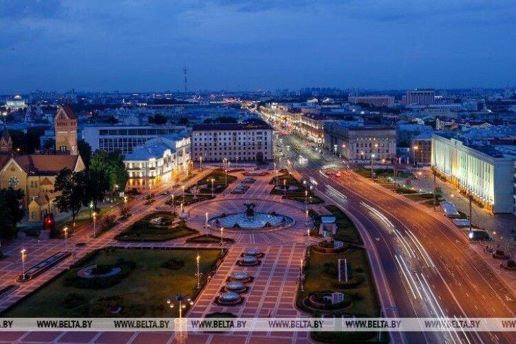 «У спокійному режимі знайдемо кожного». Лукашенко прокоментував протести в Білорусі