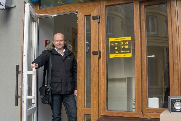 Новий житловий квартал у Луцьку отримав нове поштове відділення