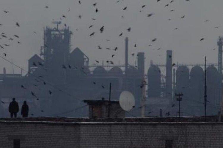 Український фільм «Атлантида» чекають на 15 фестивалях (Відео)