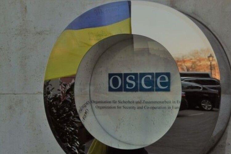 В ОБСЄ підтвердили введення російської валюти на окупованому Донбасі