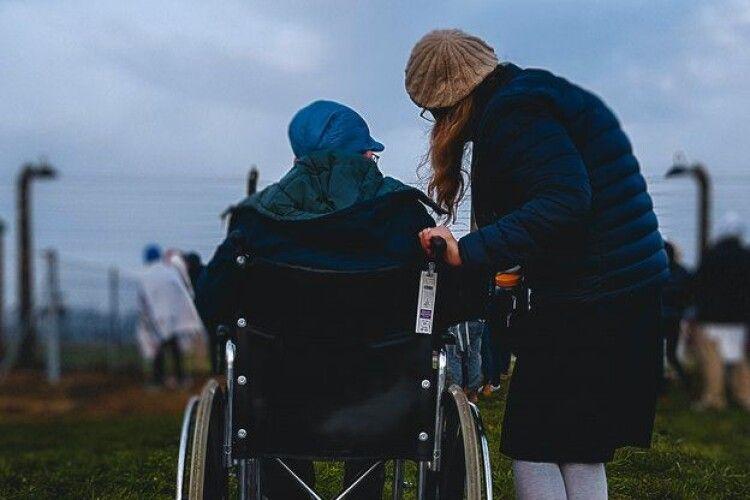 Уряд підтримав законопроєкт щодо працевлаштування людей з інвалідністю