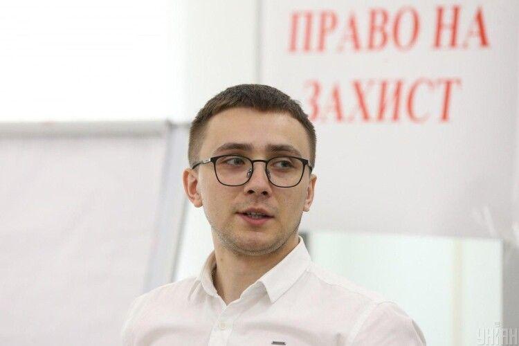 Підготовче засідання у справі проти активіста Стерненка призначили на 31 серпня