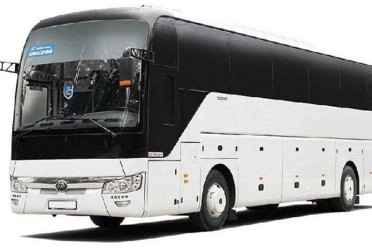 Міжобласний транспорт із 21 жовтня буде лише для COVID-безпечних пасажирів