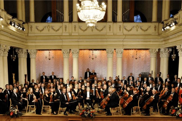 Лучани вимагають від міськради створити муніципальний симфонічний оркестр