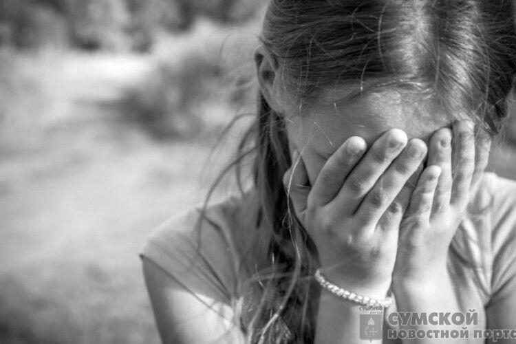 У лікарні зґвалтували 5-річну дівчинку