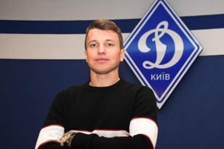 Київське «Динамо» підписало… 36-річного Ротаня! Може, ще й тренер Хацкевич вийде на поле? (Відео)