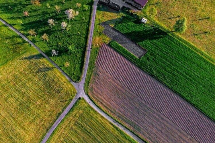 Ковельські села побільшали на 620 гектарів
