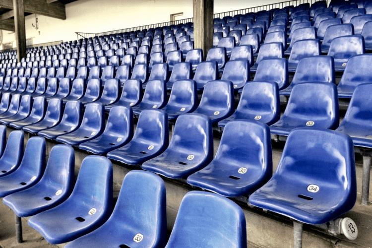 У волинського підприємця відберуть будівлю стадіону, яку він отримав незаконно