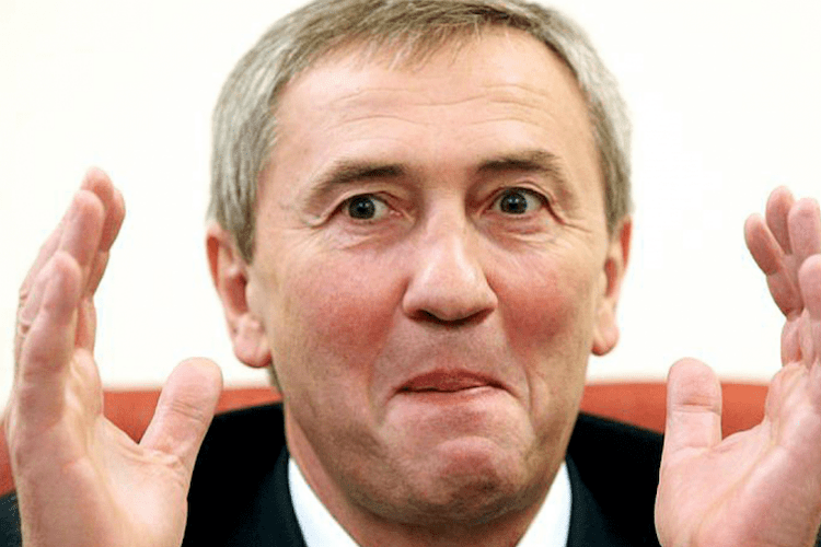«Льоня-космос» заявив, що оплачував повій для Кучми та Литвина