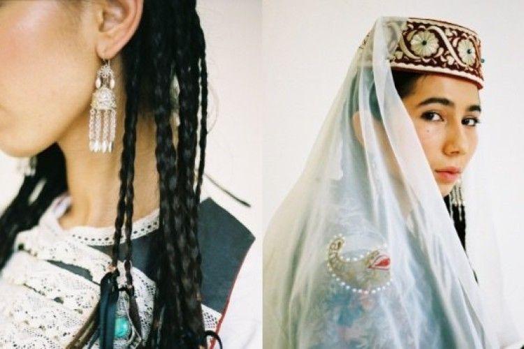 Американський Vogue присвятив матеріал кримським татаркам