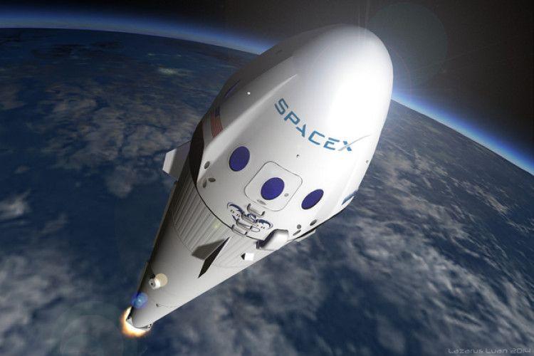 Суперпрогрес: вперше в історії ракета SpaceX повернулася після повторної місії в космосі (Відео)