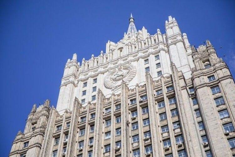 У Москві оцінили збиток від санкцій Заходу