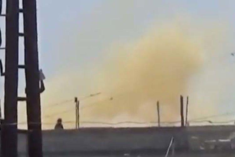 У Сирії війська президента Асада знову застосували хімічну атаку